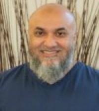 Dr Mohammed Binamin